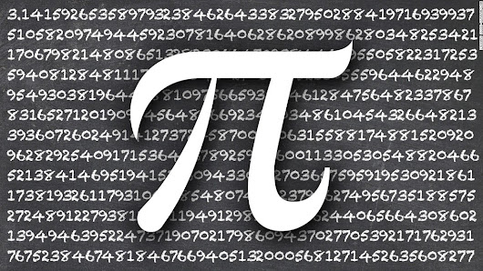 A number of things to know about Pi