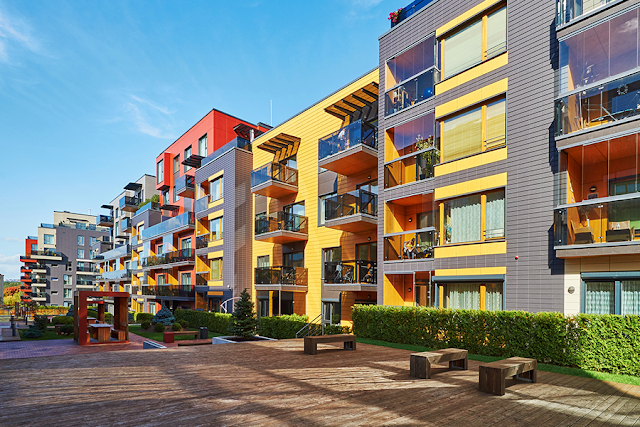 Condo Home Apartmens Will Make A Direct Effect In Your Business
