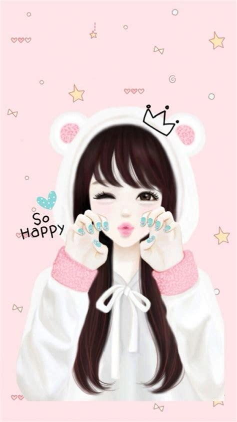 cute girl wallpapers  iphone wallmayacom
