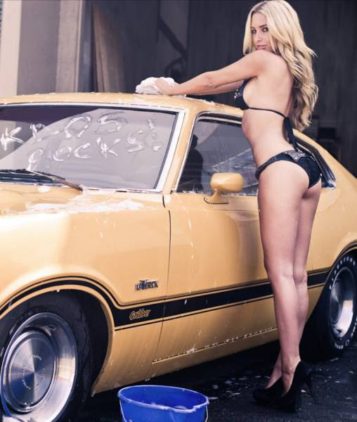 Δεν υπάρχει καλύτερος τρόπος για να καθαρίσετε Όλα εκείνα Dirty Αυτοκίνητα