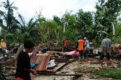 Diterjang Puting Beliung, 5 Rumah di Aceh Rata dengan Tanah