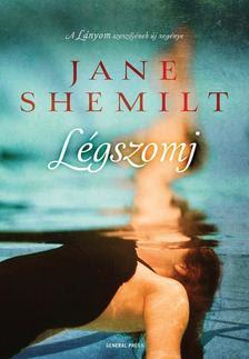 Jane Shemilt - Légszomj