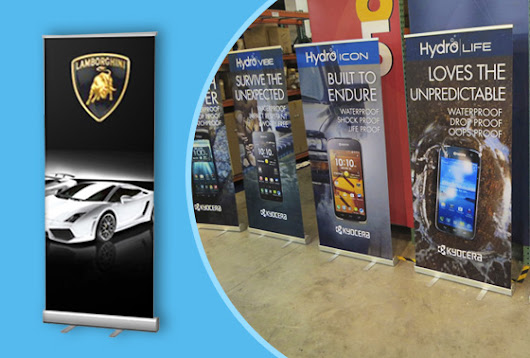 Special Pricing - Volume Discounts on Econo Banners