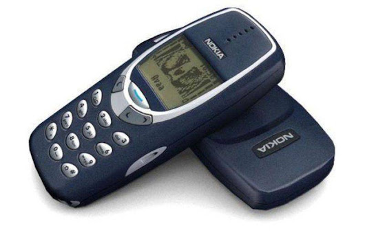 Nokia's 3310 could be making a comeback at Mobile World Congress