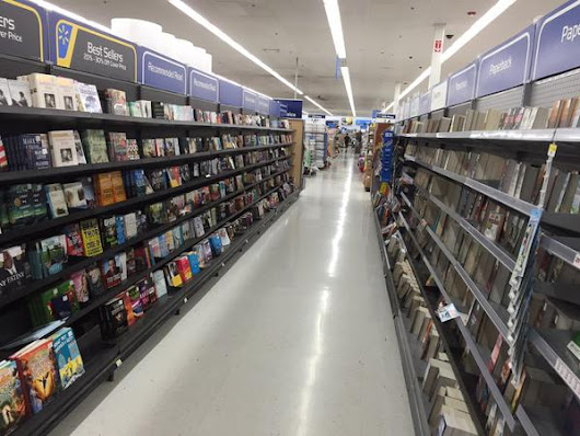 Walmart and Kobo Are Launching Their Joint eBookstore on 21 August | The Digital Reader
