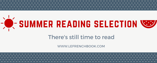 There's Still Time to Read!