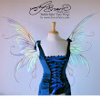 New Official Amy Brown Fairy Wings Available Now!