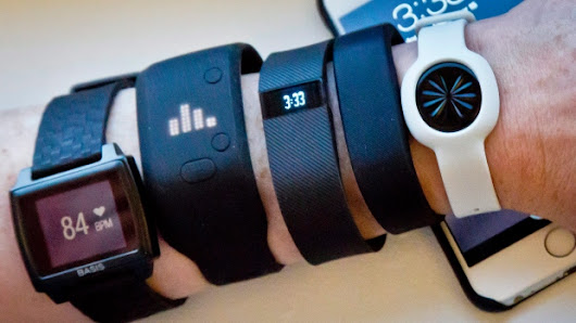 Canadian startups designing wearable tech for professional athletes