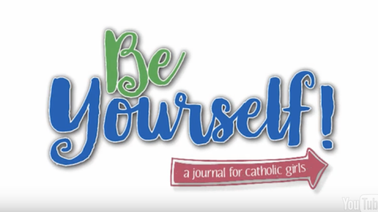 "My Newest EpicPew Post: How to ""Be Yourself"" According to 8 Memes and a Journal"