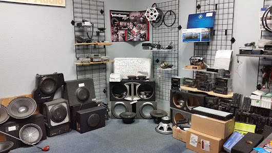 2nd Chance Consignment on Car Audio Electronics in Tempe, Phoenix, Second Chance