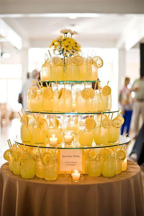 Lemonade Drink Tower   Photo By R?ta Elvikyt?   Engaging