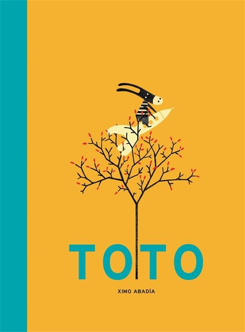 Toto by Ximo Abadía · Story Snug