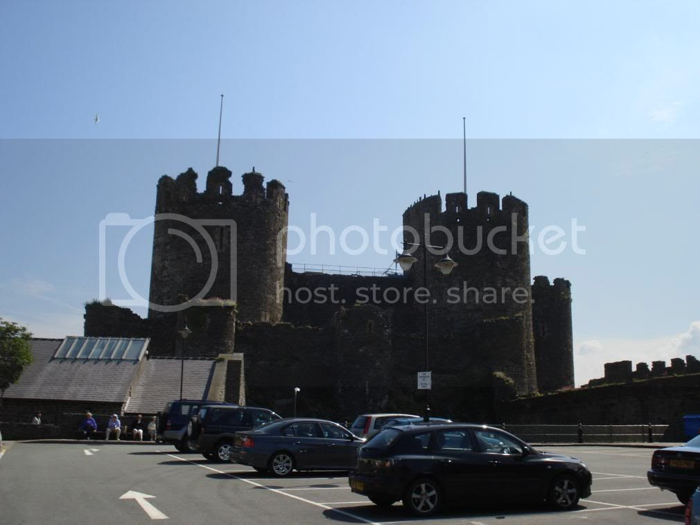 conwy castle Pictures, Images and Photos