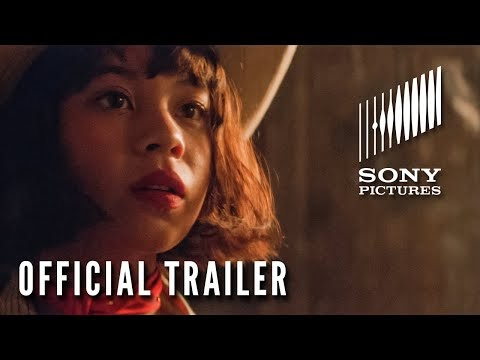 YELLOW ROSE – Official Trailer (HD) – Only In Theaters 10/9