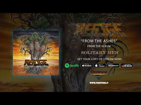 "REFUGE: ""From The Ashes""Nuevo vdeo"