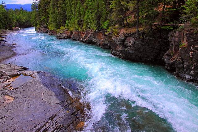 IMG_1568 McDonald Creek, Glacier National Park