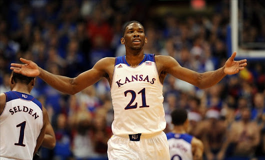 Draft Preview Vol. 1: Joel Embiid