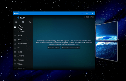 How to Make Kodi Full Screen in Windows 10 (Three Ways)