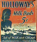 Milkduds