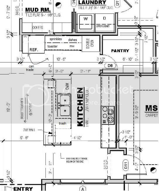 Kitchen Layout Help Needed -Thanks - Kitchens Forum - GardenWeb
