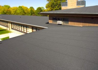 Commercial Roofing San Antonio Texas -TPO|Bitumen Roll|Metal|Concrete