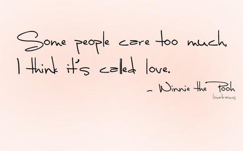 Disney Quotes About Love. QuotesGram