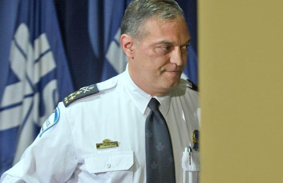 Mardi, la pression a considérablement augmenté sur Philippe Pichet, qui était bien au fait des mandats de surveillance émis contre Patrick Lagacé.