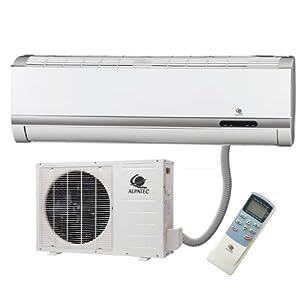 haut alpatec cmi 9 climatiseur fixe split inverter. Black Bedroom Furniture Sets. Home Design Ideas