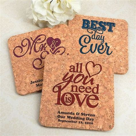 25  best ideas about Cork Coasters on Pinterest   Wine