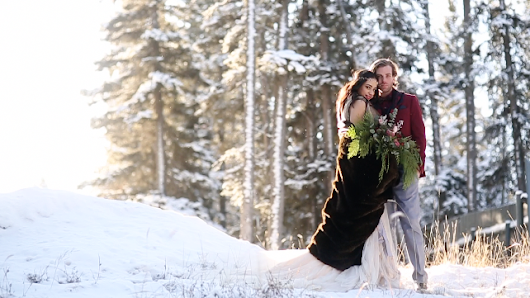 Luxury Bohemian Wedding in Calgary  | Svetlana Yanova - Calgary Wedding and Beauty Photographer