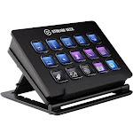 Elgato - Stream Deck USB Keypad - Black