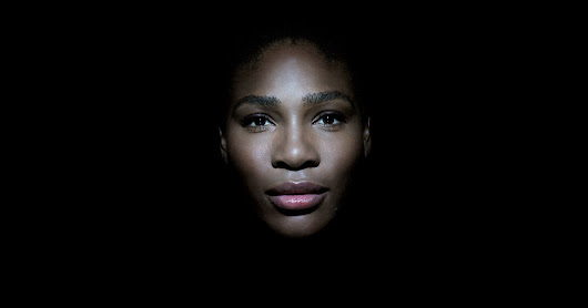 The Meaning of Serena Williams - The New York Times