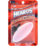 Hearos Ear Plugs Rock 'N Roll Series