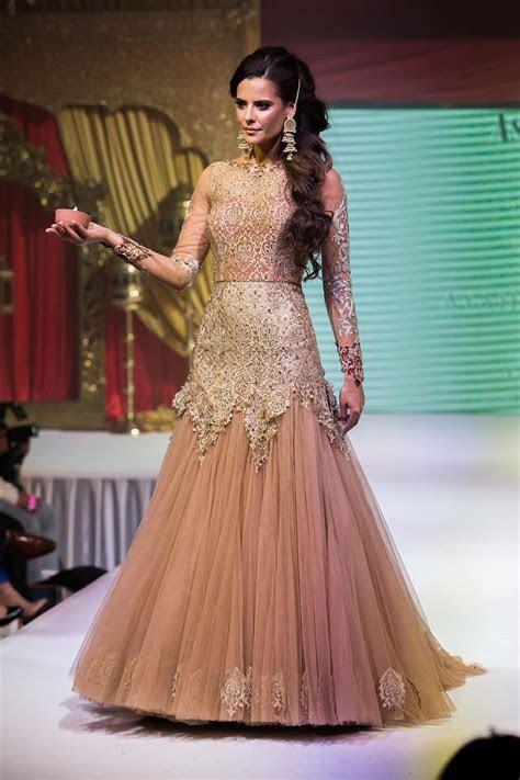 Best 25  Asian bridal wear ideas on Pinterest   Pakistani