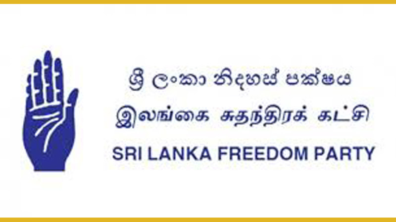 SLFP Youth Front to support Govt.obtain a two-thirds majority