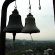 Church bells causing January divorces?