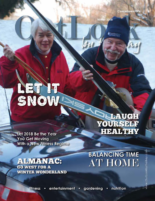 Winter 2018 Issue