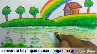 All Clip Of Cara Mewarnai Gambar Dengan Crayon Yang Bagus Bhclipcom