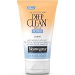 Neutrogena Deep Clean Gentle Scrub, 4.2 Fl. Oz