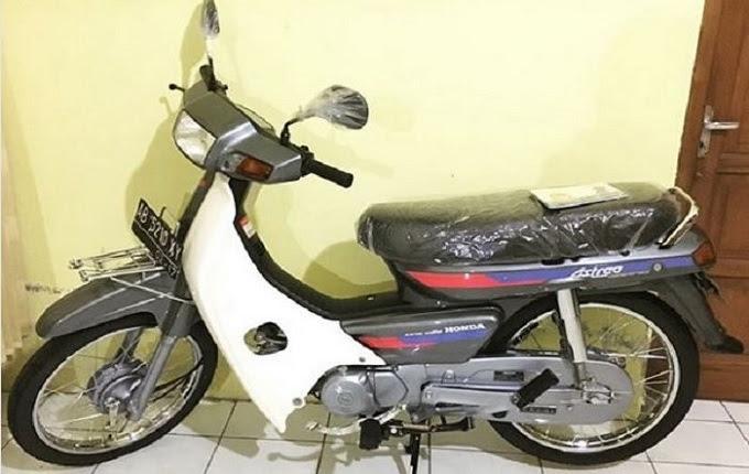 Di dikala motor klasik sedang digandrungi para pecinta dan penikmat roda dua Demam Motor Lawas? Merek Asal Indonesia Coba Melepas Dahaga Warga Indonesia