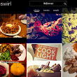 Swirl, Photo App That Makes Albums out of Hashtagged Photos