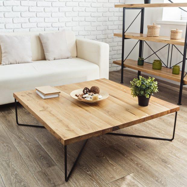 Reason to Choose Timber Furniture
