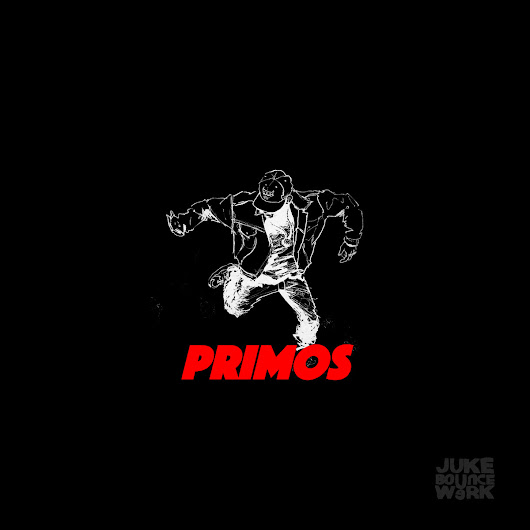 Primos EP by Regent Street & The Heights - Fire 4 Hire Soundsystem