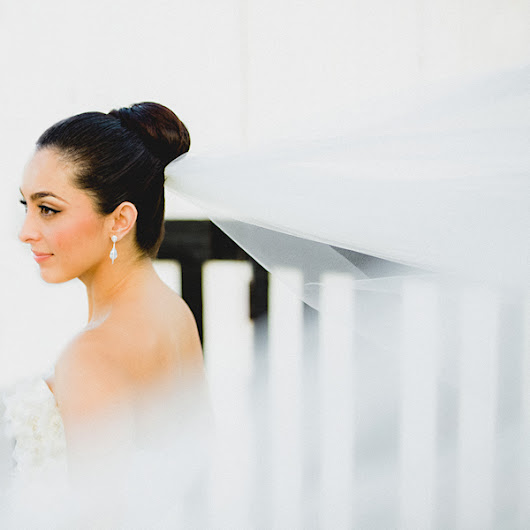 Interview with Elaine Palladino Photography | Junebug Weddings