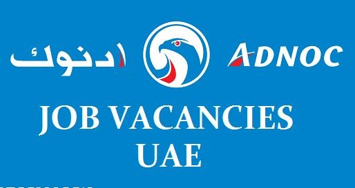 Image result for hiring ADNOC Shutdown