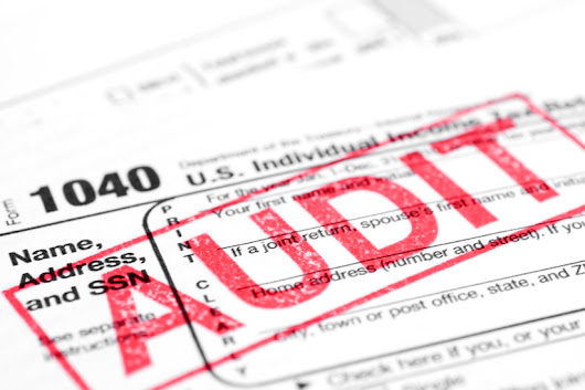 How to Survive an IRS Audit - US News