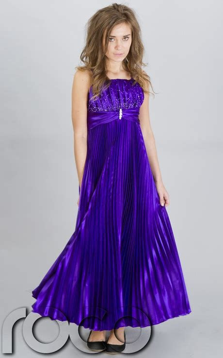 Girls prom dresses age 12