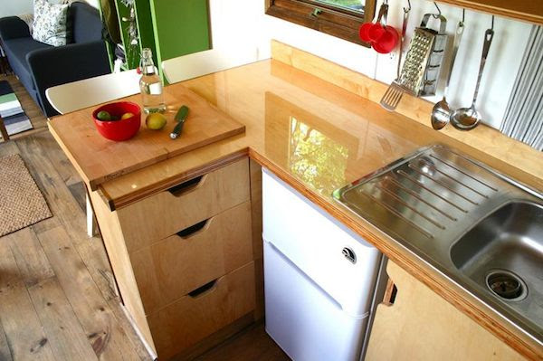 Tiny Home Kitchen Design Home Design And Decor Reviews