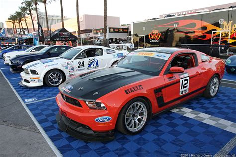 ford mustang boss  ford supercarsnet