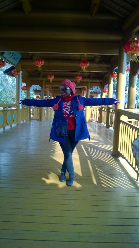 Masters Degree Program In Chinese Language – Q & A Study Experience By Lydia Wangare 刘乐的汉语国际教育专业硕士学习经历在中国